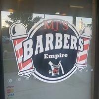 Barbers Empire