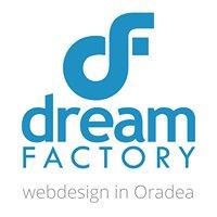 Dream Factory Webdesign