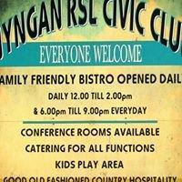 Nyngan RSL Civic Club