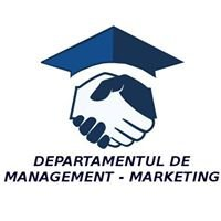 Departamentul de Management Marketing - Universitatea din Oradea
