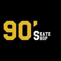 90's Skateshop