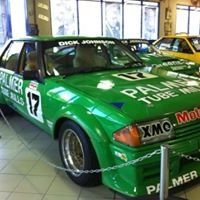 Dick Johnson Racing Yatala