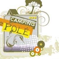 Camping Le Polé ***  (Annecy, Haute-Savoie)