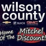 Wilson County Chevrolet - Buick - GMC