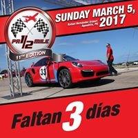 Pr Half Mile Event @ Aguadilla Airport