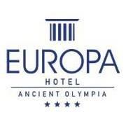Hotel Europa - Ancient Olympia