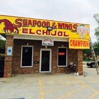 Seafood & wings  el chijol