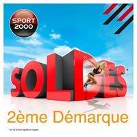 Sport 2000 Sébazac
