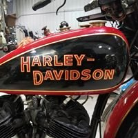 Harley-Davidson Sales