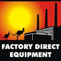 Factory Direct Equipment