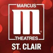 Marcus Wehrenberg St. Clair Value Cinema