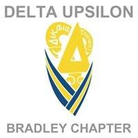 Delta Upsilon Fraternity - Bradley Chapter