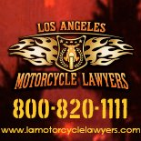 LA Motorcycle Lawyers