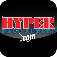 Hyper Race Centre - Lilydale