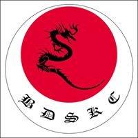 Black Dragon Shotokan Karate Club Ballyfermot