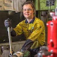 Apprenticeships Australia and EAG