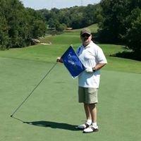 Dallas Cowboys golf course