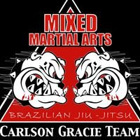 Carlson Gracie Team MMA - Channahon