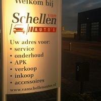Van Schellen Auto's