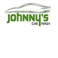 Johnnys Carwash