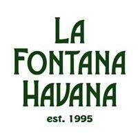 La Fontana Havana