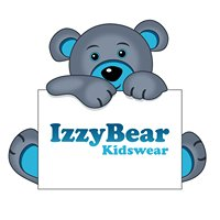 Izzy Bear Kidswear