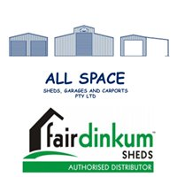 All Space Sheds & Garages