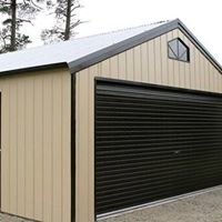 Aussie Made Garages and Barns Pty Ltd
