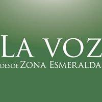 Voz Esmeralda