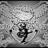Syndicate Tattoo MHK