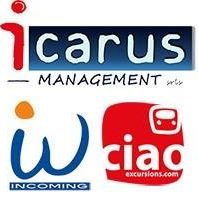 Icarus Management Tour Operator