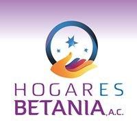Hogares Betania, A.C.