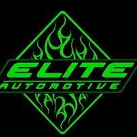 Elite Automotive, LLC.