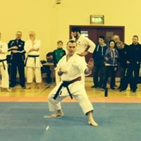 Mitchelstown Shotokan Karate Club