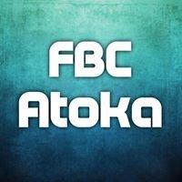 First Baptist Church Atoka, OK