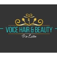 Voice Hair & Beauty