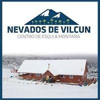 Nevados de Vilcún, esquí y montaña