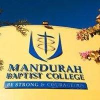 Mandurah Baptist College