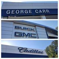 George Carr Buick Cadillac GMC