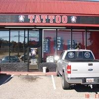 Five Jesters Custom Tattoo