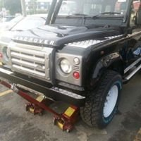 Land Rover Defender MY