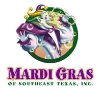 The Mardi Gras Store