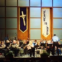 Madison Park Church of God - Orchestra