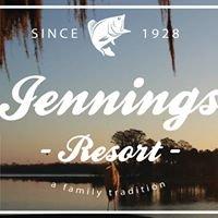 Jennings Resort, Inc.