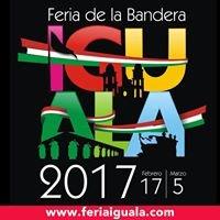 Feria a la Bandera Iguala 2018