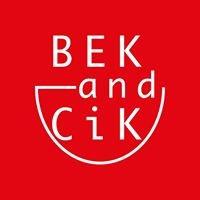 Bek and Cik