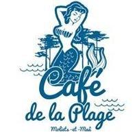 Café de la Plage Moliets