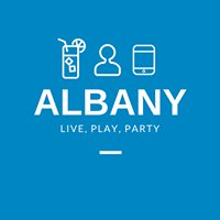 Albany - Live, Play & Party