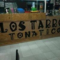 Los Tarros