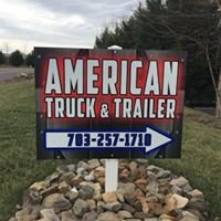 American Truck & Trailer Supply, Inc.